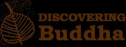 Discovering Buddha